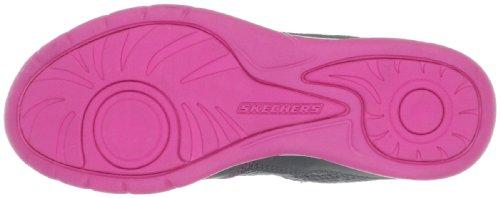 Skechers Danza 22116 Damen Sneaker Grau (Gyhp)