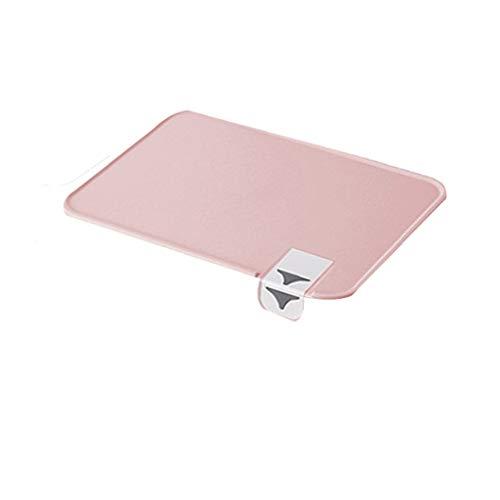 Webla - Mit Compartment-Logo Unterwäsche-BH Unterwäsche-Socken Compartment-Aufbewahrungsbox Mit Logo Compartment-Unterwäsche-BH Unterwäsche-Sockenlagerung Tröster Pink, Beige, Sky Blue -