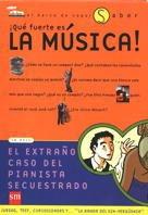 ¡Qué fuerte es la música! (Barco de Vapor Saber) por José Luis Cortés