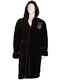 Ramones - Seal Logo Bathrobe
