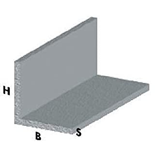 Profile Chrome H.200 Angle 10x10x1 5pcs