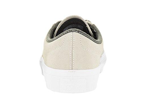 Converse Unisex Crimson Suede Ox Casual Shoe Vaporous Gray/White/Black