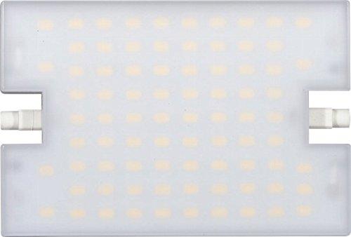 LINEAL 20W R7S 118MM 220V 120º LED de Beneito Faure - Blanco cálido,
