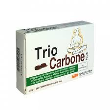 trio carbone plus