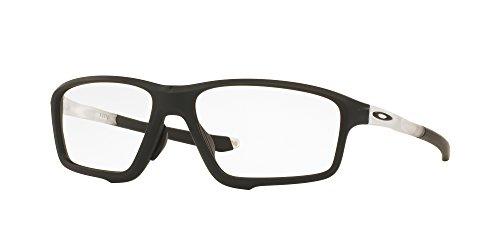 Oakley Brillen Rahmen Ox 8080 808003 Matt-schwarz
