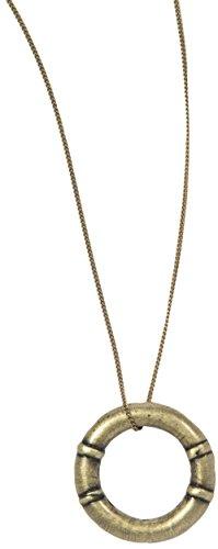 Arizaga Save Me Collier pour homme Longueur 63,5 cm doré