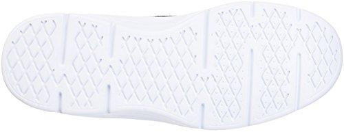 Vans ISO 1.5, Sneaker Unisex-Adulto Nero (Vans Trek/ Black/wasabi)