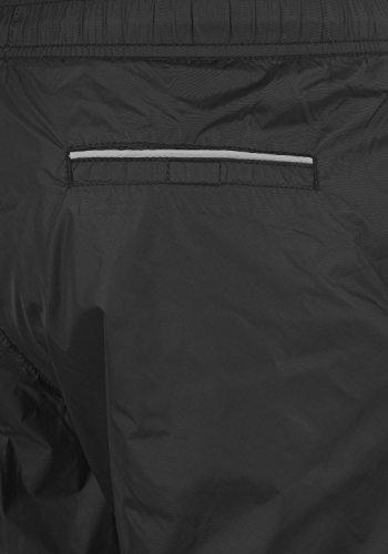 BLEND Zion Herren BLEND Zion Herren Schwimmhose Swim-Shorts kurze Hose Badehose Black (70155)