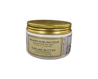 HT26 - Beurre Sublimateur Douceur