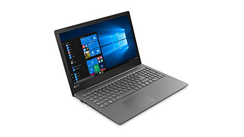 Lenovo i5 7200U 2 5GHz Backlit Keyboard - Lenovo V330 Intel i5-7200U 2.5GHz 1TB 8GB 15.6IN DVD-RW WIN10 Pro IRON GRAY Backlit Keyboard