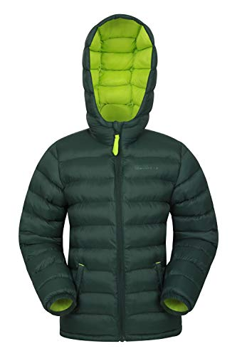 Mountain Warehouse Chaqueta Acolchada Seasons Chicos