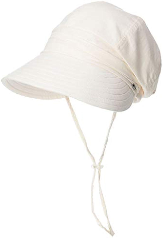 CQ Cappello Femminile Visiera Estiva Prossoezione UV Solare Prossoezione UV  Prossoezione Esterna Volto Esterno Cappello Pieghevole... Parent 0a8d45 410128219346