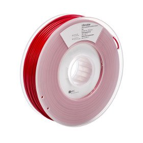 Ultimaker Cartouche de filament ABS – 2.85mm – Rouge – 750 g