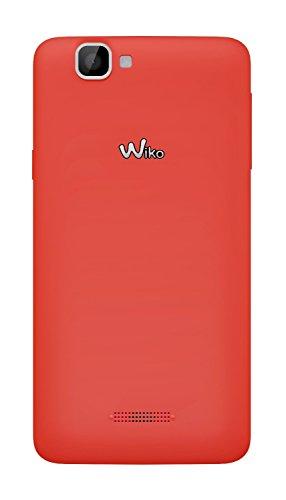 Wiko Rainbow Smartphone HD DUAL SIM - 7