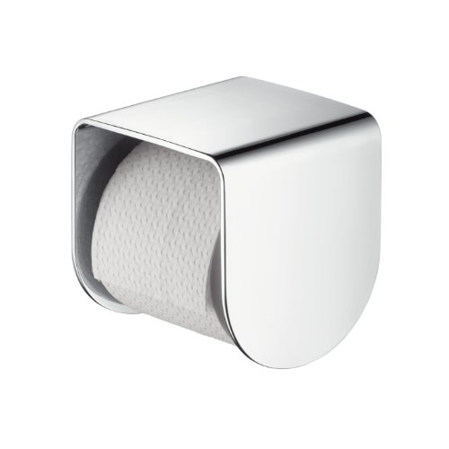 Price comparison product image Hansgrohe Axor Urquiola 42436000 Paper Roll Holder Chrome