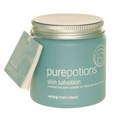 Pure Potions Skin Salvation 120ml