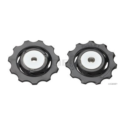 SRAM Derailleur pulley set, '07-09 Force,Rival by SRAM (Sram Rival Set)