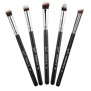 Sigma Beauty Synthetic Precision 5 Brush Kit