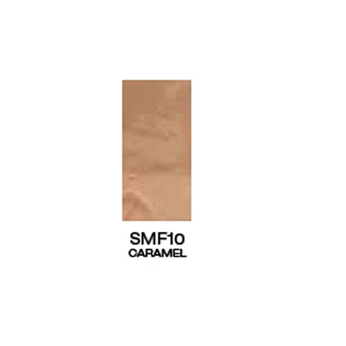 (6 Pack) NYX Stay Matte But Not Flat Liquid Foundation - Caramel