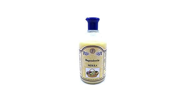 Bagnoschiuma Artigianale : Bagnodoccia di produzione artigianale ricco di ingredienti vegetali