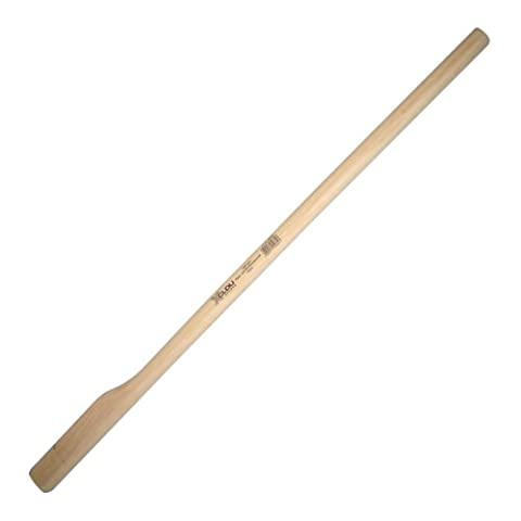 Xclou 365655 Ash Replacement Handle for Hoe 1350 / 24/