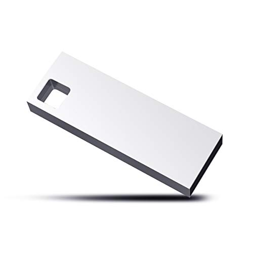 Pendrive 32GB,Getue Memoria USB 2.0 Pen Drive Memoria