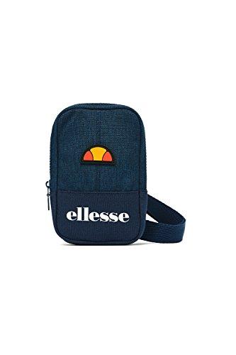 Ellesse Umhängetasche Ruggero Items Bag NAVY / NAVY MARL