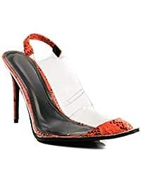 2c8bd342db3 Amazon.co.uk  Ikrush - Women s Shoes   Shoes  Shoes   Bags