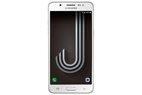 Samsung Galaxy J5  2016  SM-J510F SIM doble 4G 16GB Blanco - Smartphone  13 2 cm  5 2    16 GB  13 MP  Android  6 0 Marshmallow  Blanco