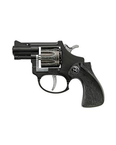 Horror-Shop Pistolet Revolver M8 8 Coups de feu