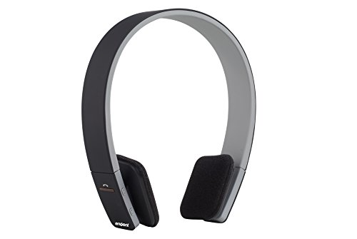 Envent boombud ET-BTHD001 Stereo Dual Pairing Bluetooth Headphone (Black)