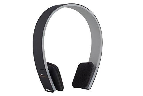 Envent Stereo Dual Pairing Bluetooth Headphone - BoomBud (Black)