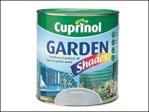 Cuprinol 1L Garden Shades - Sweat Pea