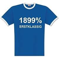 World of Football T-Shirt 1899% Erstklassig