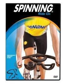 Spinning® - Bicicletas estáticas Fitness, Color Multicolor,