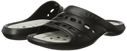 Beco Pantoufles Noires