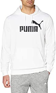 PUMA ESSENTIALS BIG Logo Erkek Kapüşonlu Sweatshirt T-Shirt mens
