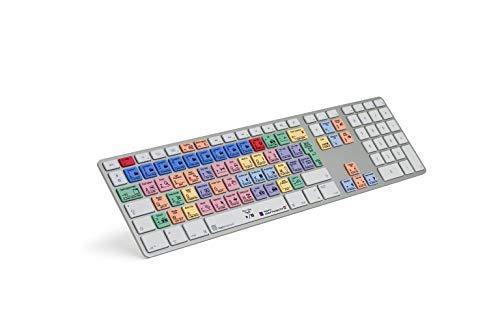 LogicKeyboard Adobe Premiere Pro CC ADV. Line FR. (Mac/M89) (Adobe Premiere Für Mac)