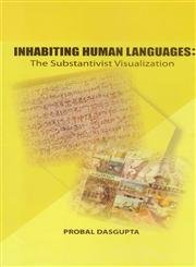 Inhabiting Human Languages: The Substantivist Visualization