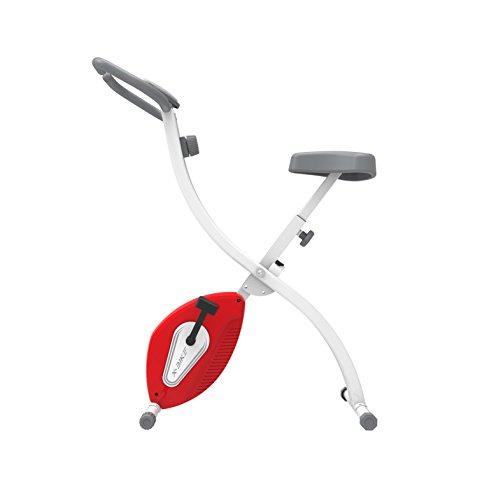 Olympic 2000 Folding Exercise Bike