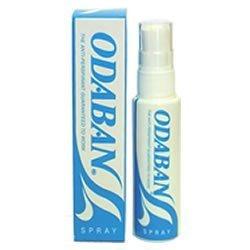 Odaban Spray 30ml x 3 (3 bottles)