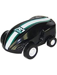 Lispeed RC Stunt Voiture 360 ° RC Jouet de Course pour Enfants Mini Rotation Stunt Car avec LED Bas Lumière LED Rechargeable Laser Véhicule à Distance Jouet Voiture pour Enfants Garçons Filles