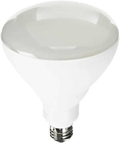 Feit Energiesparlampe BR40/DM/5K/LED 65W entspricht Tageslicht Dimmbar LED BR40Licht (Br40 Led-lampen)
