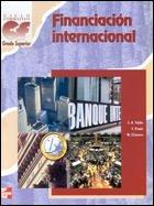 Financiacion Internacional. Grado Superior