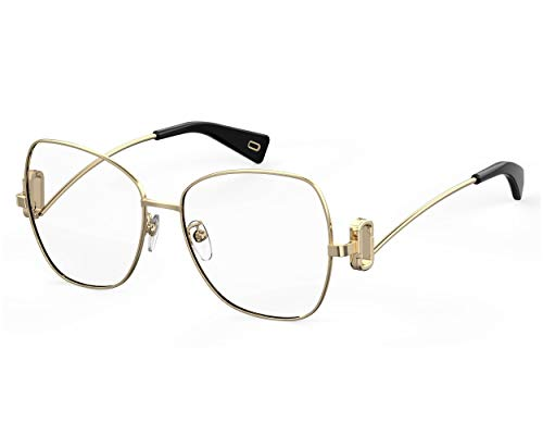 Marc Jacobs Brille (MARC-375-F 807) Metall gold