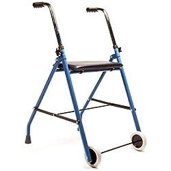 Herdegen-Andador con asiento