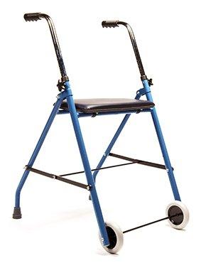 Herdegen - Deambulatore con seduta