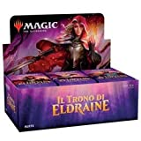 Magic The Gathering Il Trono di Eldraine Booster Display (36) ITA