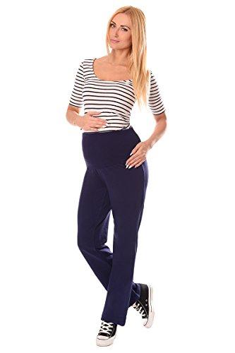 Purpless Maternity Wide Leg Pregnancy Yoga Lounge Trousers 1300 Test