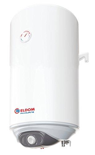 Eldom Warmwasserspeicher/Boiler 50L druckfest